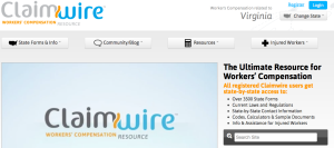To learn more about Claimwire, please visit www.claimwire.com