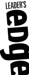 Leader's Edge logo