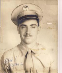 Alfred Leslie Geddes Sr.