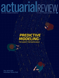 the latest in predictive modeling part 1